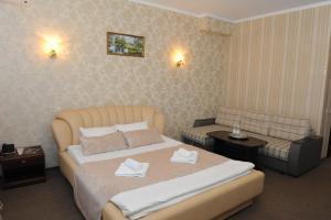 Globus Hotel, Hotels  Ternopil' - big - 88