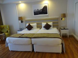 Amanora The Fern Hotels & Club, Hotel  Pune - big - 9