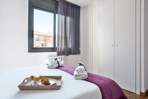 Habitat Apartments Guitart, Apartmanok  Barcelona - big - 2