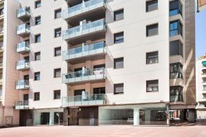 Habitat Apartments Guitart, Apartmány  Barcelona - big - 3