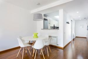Habitat Apartments Guitart, Apartmány  Barcelona - big - 4