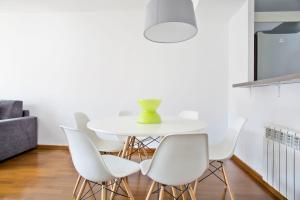 Habitat Apartments Guitart, Apartmanok  Barcelona - big - 9