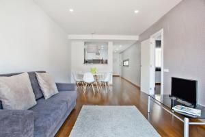 Habitat Apartments Guitart, Apartmanok  Barcelona - big - 10