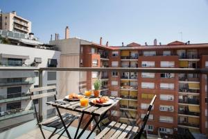 Habitat Apartments Guitart, Apartmanok  Barcelona - big - 11