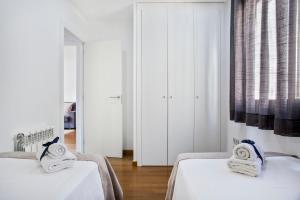 Habitat Apartments Guitart, Apartmány  Barcelona - big - 14