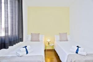 Habitat Apartments Guitart, Appartamenti  Barcellona - big - 15