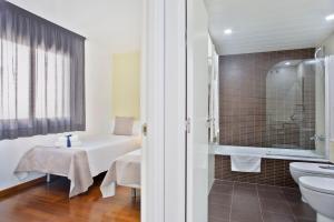 Habitat Apartments Guitart, Apartmanok  Barcelona - big - 17