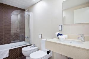 Habitat Apartments Guitart, Appartamenti  Barcellona - big - 19