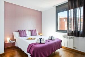 Habitat Apartments Guitart, Apartmanok  Barcelona - big - 20