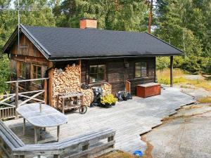 Holiday home BLIDÖ
