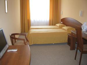 Отель Диана - фото 23