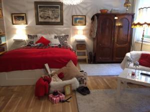 CENTRÁL Apartman Zebegény