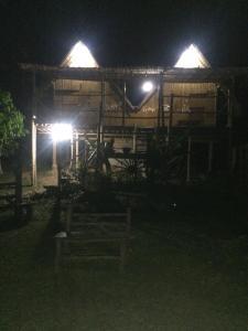 Baan 2 Dao Farmstay, Alloggi in famiglia  Chiang Dao - big - 69