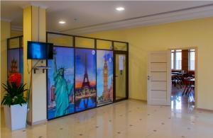 Отель Union Plaza - фото 12