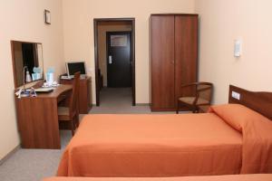 Отель Диана - фото 14