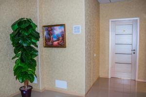 Отель Union Plaza - фото 4