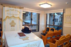 A Picture of Litov Hotel A Religious Boutique Hotel