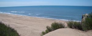 La Lomita, Case vacanze  Necochea - big - 6