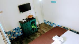 Pousada Eldorado Guarujá, Guest houses  Guarujá - big - 13