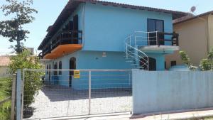 Aguas Turquesas, Pensionen  Florianópolis - big - 19