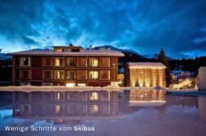 Valbella Inn Resort