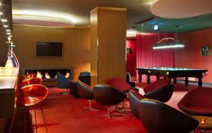 Отель Park Inn by Radisson Роза Хутор - фото 18