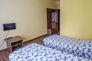 Hotel Elan, Szállodák  Hohlovo - big - 2