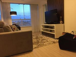 Fantastico apto 2 dormitorios, Apartmány  Santa Cruz do Sul - big - 10