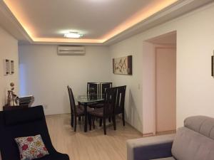 Fantastico apto 2 dormitorios, Apartmány  Santa Cruz do Sul - big - 7