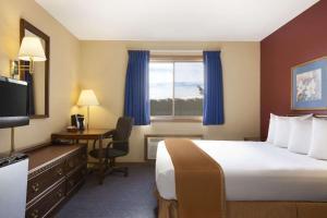 Travelodge St Cloud, Hotels  Saint Cloud - big - 8