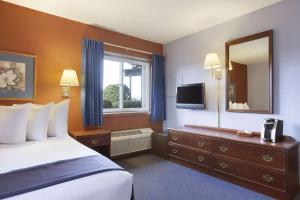 Travelodge St Cloud, Hotels  Saint Cloud - big - 5