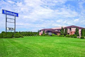 Travelodge St Cloud, Hotels  Saint Cloud - big - 9