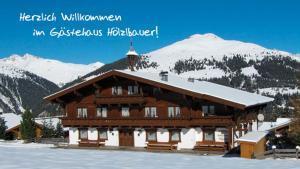 Apartment Hölzlbauer