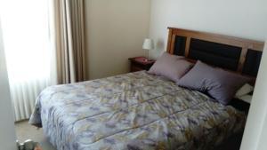 Apartamento Condominio Siete Mares, Apartmanok  Viña del Mar - big - 11