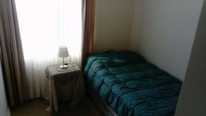 Apartamento Condominio Siete Mares, Apartmanok  Viña del Mar - big - 10