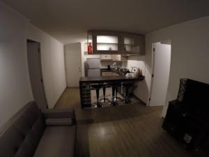 Apartamento Condominio Siete Mares, Apartmanok  Viña del Mar - big - 9
