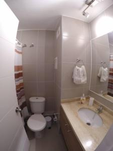 Apartamento Condominio Siete Mares, Apartmanok  Viña del Mar - big - 2