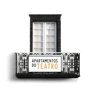 Apartamentos do Teatro, Apartments  Ponta Delgada - big - 1