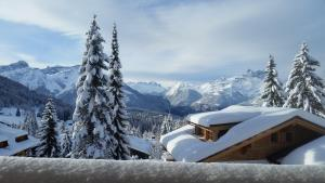 obrázek - Villars - Sérénité alpine
