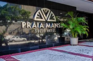Praia Mansa Hotel