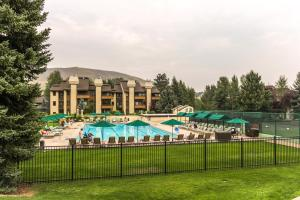 The Bluffs - Sweet Retreat, Case vacanze  Sun Valley - big - 20