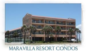 Maravilla Seawall Condos By AB Sea Resorts