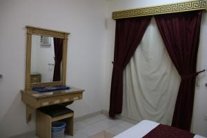 Dorar Darea Hotel Apartments - Al Mughrizat, Apartmanhotelek  Rijád - big - 17
