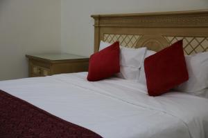 Dorar Darea Hotel Apartments - Al Mughrizat, Апарт-отели  Эр-Рияд - big - 16