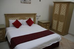 Dorar Darea Hotel Apartments - Al Mughrizat, Апарт-отели  Эр-Рияд - big - 15