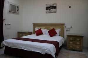 Dorar Darea Hotel Apartments - Al Mughrizat, Апарт-отели  Эр-Рияд - big - 14