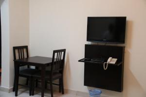 Dorar Darea Hotel Apartments - Al Mughrizat, Apartmanhotelek  Rijád - big - 13