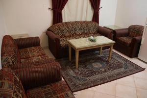 Dorar Darea Hotel Apartments - Al Mughrizat, Апарт-отели  Эр-Рияд - big - 5