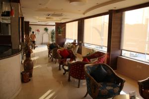 Dorar Darea Hotel Apartments - Al Mughrizat, Apartmanhotelek  Rijád - big - 29