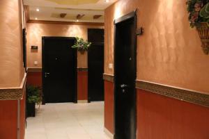 Dorar Darea Hotel Apartments - Al Mughrizat, Apartmanhotelek  Rijád - big - 28